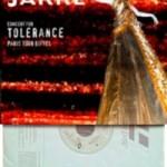 Laserdisc du Concert pour la Tolérance (1995)