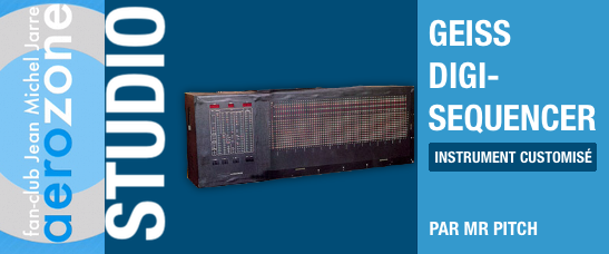 Geiss Digisequencer (1992)