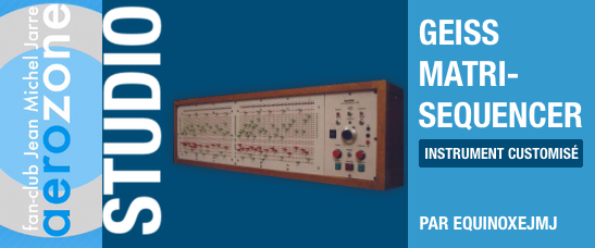 Geiss Matrisequencer (1978)