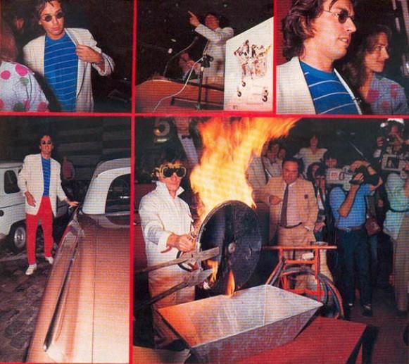 Musique pour supermarché (1983)