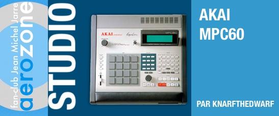 Akaï MPC60 (1988)