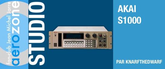Akaï S1000 (1987)