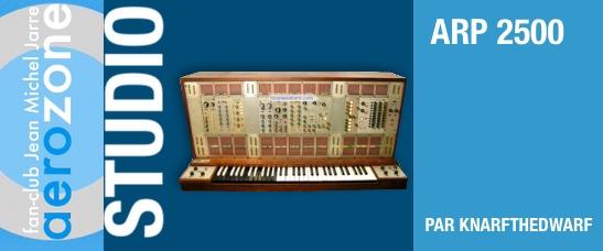 ARP 2500 (1970)