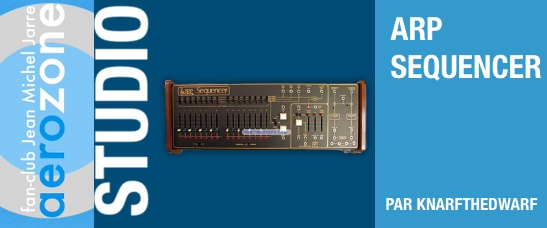 ARP Sequencer (1976)