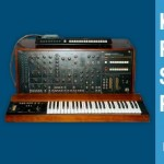 Korg Polyphonic Synthesizer PS3200 (1977)