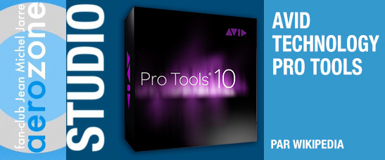 Pro Tools (Avid Technology)
