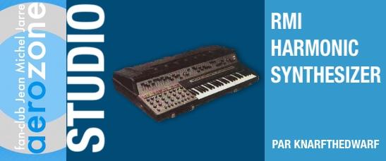 RMI harmonic-synthesizer