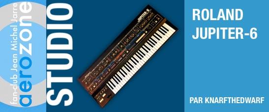 Roland Jupiter 6 (1983)