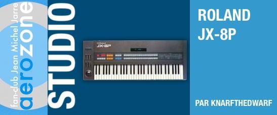 Roland JX-8P (1985)