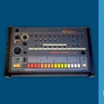 Roland TR-808 (1980)