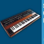 Sequential circuits Prophet 5 (1978)