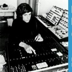 Biographie de Jean-Michel Jarre 1972-1977