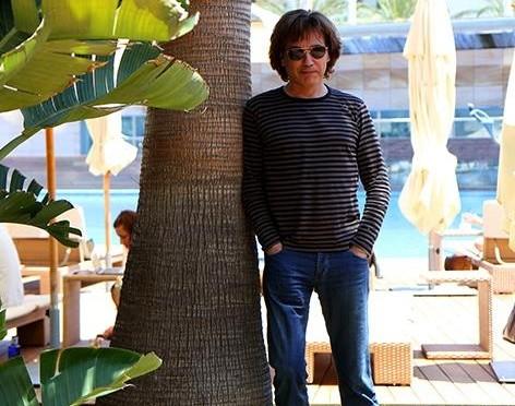 Interview à Diaro de Ibiza (août 2013)