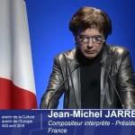 JMJ orateur au Forum de Chaillot 2014