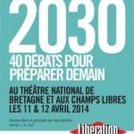 JMJ participera à un débat au TNB le 11 avril 2014