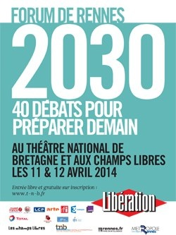 JMJ participera au Forum Libération de 2014 au TNB