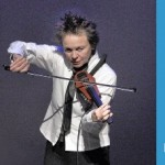 Laurie Anderson (1984, 1999-2001, 2015)