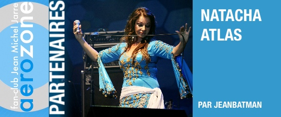Natacha Atlas (1999-2000)