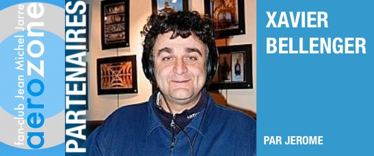 Xavier Bellenger (1984-1990)