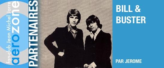 Bill & Buster (1974)