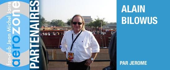 Alain Bilowus (2004-)