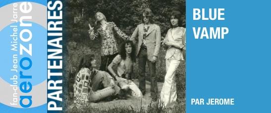 Bernard Madelin et Blue Vamp (1974)