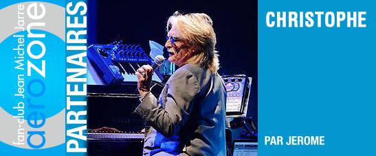 Christophe (1973-1977, 2016)