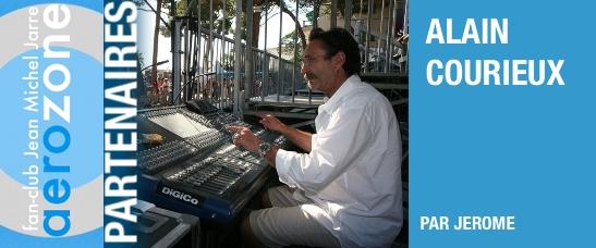 Alain Courieux (2004-)
