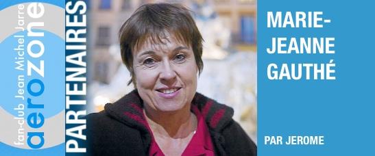 Marie-Jeanne Gauthé (1986-2013)