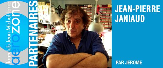Jean-Pierre Janiaud (1976-1981)