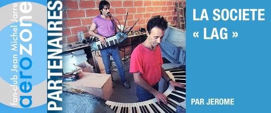 Lag (1988-1991)