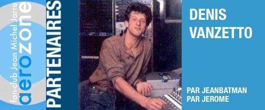 Denis Vanzetto (1983-1990)