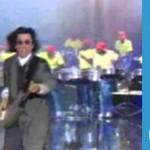 1990 – Sacrée soirée (Passage télé)