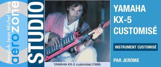Yamaha KX-5_1