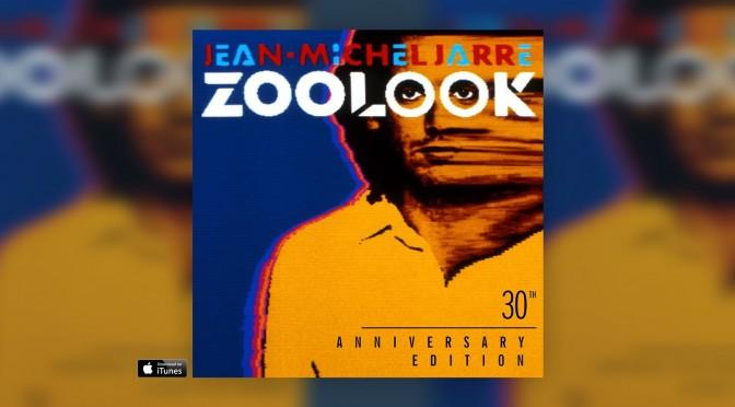 Zoolook et autres albums remasterisés