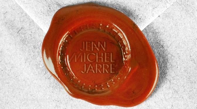 Une nouvelle newsletter pour l'info sur Jean Michel Jarre