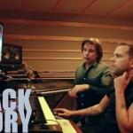 La track story de Glory, avec Jarre et M83
