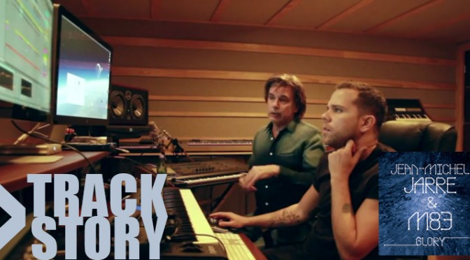 """La track story de """"Glory"""", avec M83 et JMJ"""