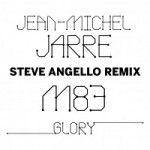 Le remix de Glory par Steve Angello est sorti