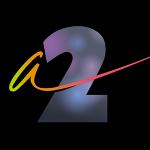 Jean Michel Jarre et Edgar Faure au 13 heures d'Antenne 2 (22/08/1987)