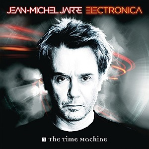 'Electronica 1: a time machine' nominé aux Grammy Awards 2017
