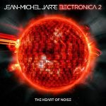 "L'album ""Electronica 2 : the heart of noise"" est sorti le 6 mai 2016"