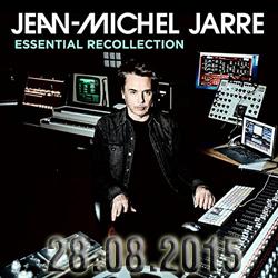 """Sortie de la compilation """"Essential recollection"""" le 28 août 2015"""