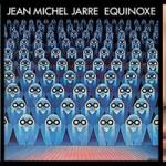 La trilogie Oxygène / Equinoxe / Chants magnétiques ré éditée sur vinyl le 9 octobre