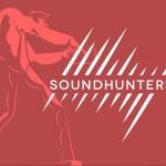 "JMJ parrain du projet transmedia ""Soundhunters"" (2013-2016)"