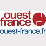 Jarre à Nantes pour présenter son concert du Zénith (Ouest-France, 21/09/2016)