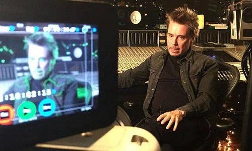 """Promo 2015/2018 des albums """"Electronica"""" 1 & 2, """"Oxygène 3"""" et du """"Electronica Tour"""" : web, TV, radio…"""