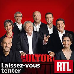 JMJ parle d'Oxygène dans Laissez-vous tenter (RTL, 28/07/2017)