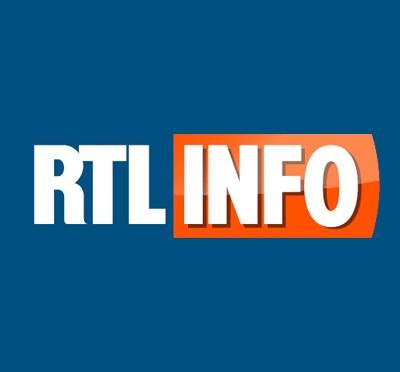 Vidéo: JMJ invité du 13 heures de la chaîne belge RTL Info