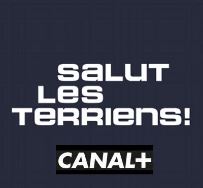 Jean Michel Jarre dans Salut les Terriens sur Canal + le 17/10/15 à 19h05
